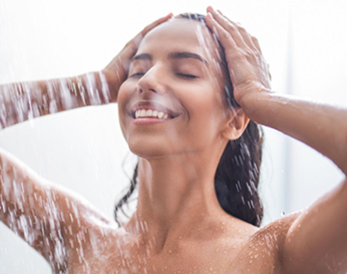 Hygiène intime : les bons gestes