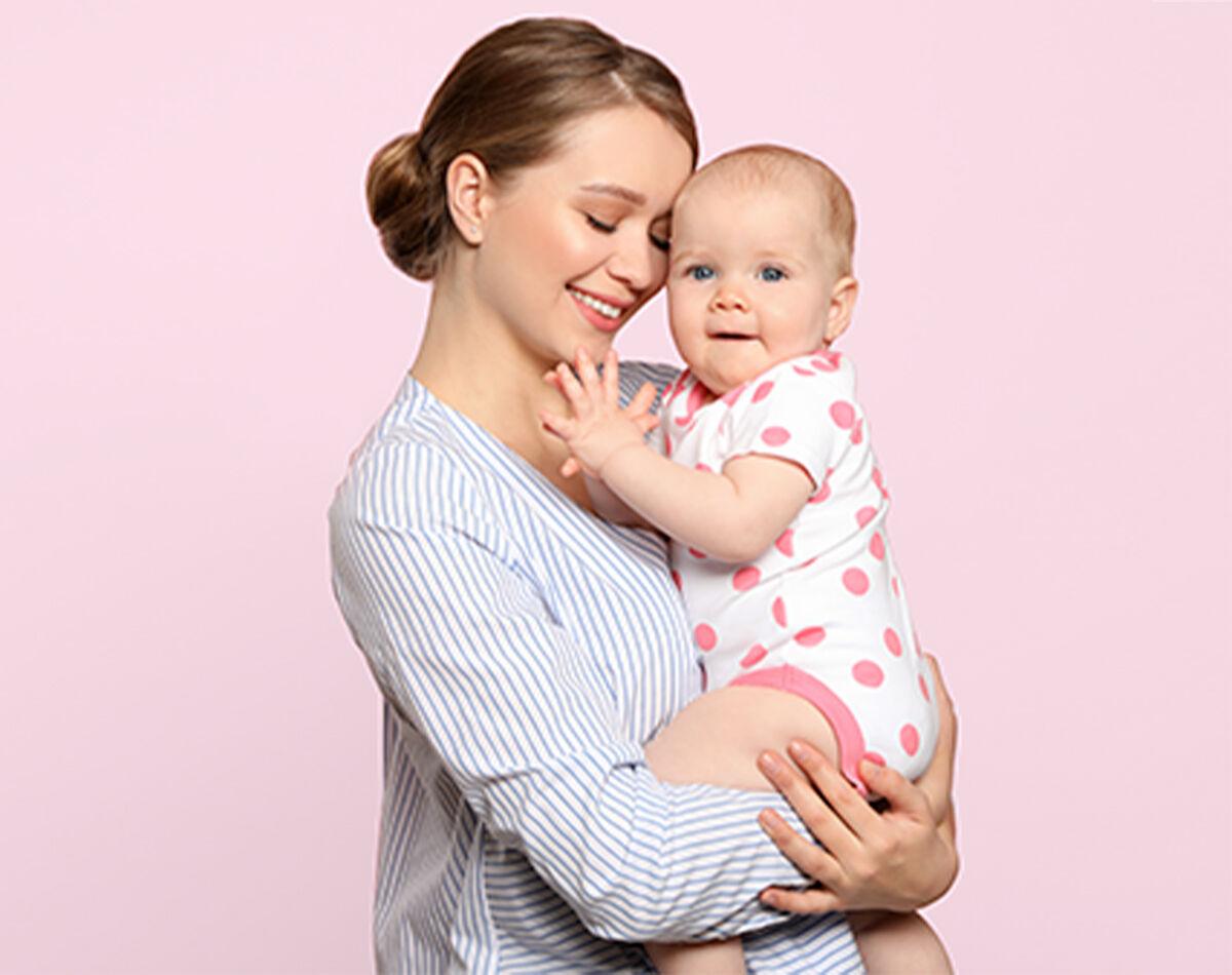 Nos conseils pour le change de votre bébé